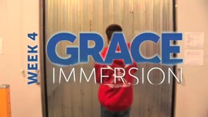 Week 4 Small Group video